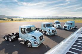 2014 volvo truck volvo ghg certified engines surpass efficiency goals in testing