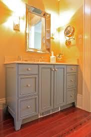 Custom Bathroom Vanity Ideas by Used Bathroom Vanity Cabinets Bathroom Decoration