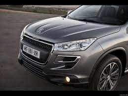 peugeot 909 peugeot 4008 photos photogallery with 85 pics carsbase com