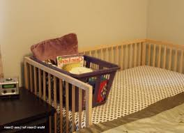 Cribs That Attach To Side Of Bed Award Winning And Safe Co Sleeping Bedside Cots And Bedside Cribs