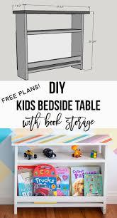 best 25 kids bedside table ideas on pinterest wall mounted