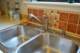 Air In Kitchen Faucet A Free Faucet Upgrade