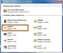 csv format outlook import how to export iphone contacts to an outlook csv file