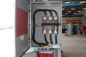 portable mobile substations atlas electric