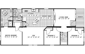 porch blueprints mobile home floor plans with porch mobile homes ideas
