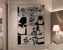 Batman Home Decor 45 Best Thomas Batman Bedroom Images On Pinterest Batman Bedroom
