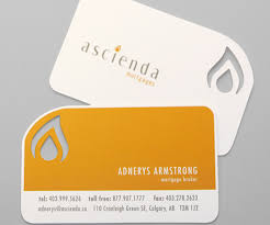 business card die cutter mortgage broker die cut business card best business card inspiration