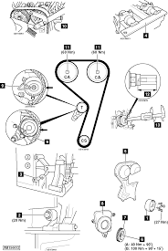 ford focus timing belt diagram 97 camry timing belt diagram