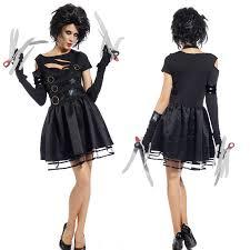 edward scissorhands costume miss edward scissorhands fancy dress