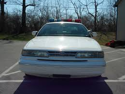 cop drives classic cop car 1991 ford ltd crown victoria and 1996