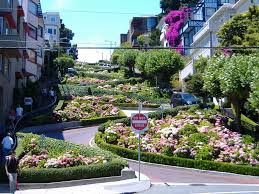 lombard street one of the most beautiful streets in the world