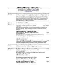 printable exles of resumes free resume printable sle resumes best 25 ideas on 5