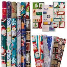heavy duty christmas wrapping paper christmas wrapping paper rolls ebay