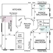 dance floor plan meetings spectacular event center u0026 catering