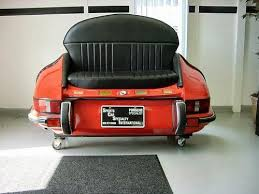 canapé voiture quand la porsche 911 fait canapé sport auto magazine