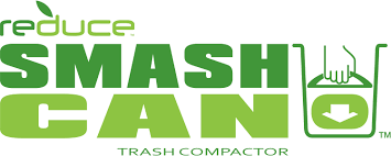 reduce smash can trash compactor wins idea silver design award