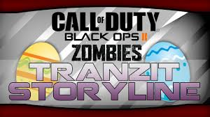 Easter Egg Quotes Black Ops 2 Zombies Tranzit Storyline New Farm Tv Easter Egg