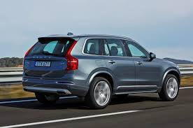 volvo truck 2016 price 2016 volvo xc90 gets cheaper with addition of 5 passenger t5 model