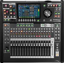 roland pro a v m 300 32 channel live digital mixing console