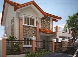 modern house designs and floor plans mhd 2012004 eplans