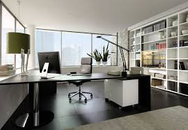 Contemporary Office Chairs Design Ideas Luxury Modern Home Office Design 6 Image