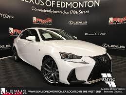 2016 lexus is350 new lexus is 350 in edmonton lexus of edmonton