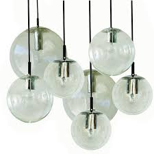 Chandelier Glass Globes Raak Bubble Glass Globes Globe Lights Globe And Lights