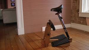the standright standing task chair youtube