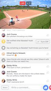news u2014 hicast sports