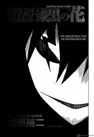 darker than black darker than black shikkoku no hana 3 read darker than black