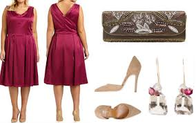 so beautiful plus size dresses for christmas party