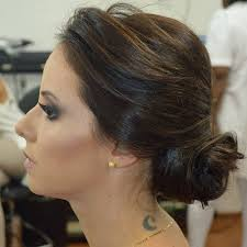 casual updo hairstyles front n back side updos that are in trend 40 best bun hairstyles for 2018