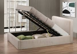 awesome small double ottoman bed images about our ottoman storage
