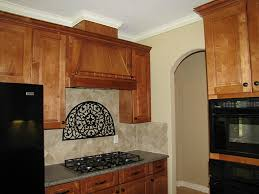 Cabinet Hoods Wood Wood Vent Hood That You Might Want To See Homesfeed