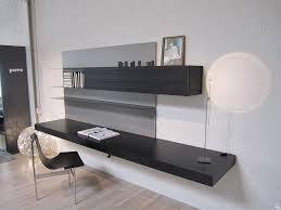 graye showroom summer 2013 porro modern loadit wall desk graye