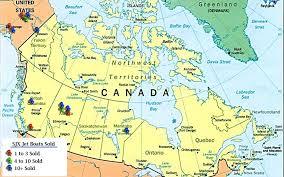 alaska on map sjx jet boat locations map alaska canada sjx jet boats