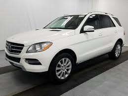 2015 mercedes benz ml 250 bluetec in barrington il barrington