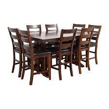 Bobs Furniture Dining Table 59 Off Bob U0027s Furniture Bob U0027s Furniture Enormous Counter Pub