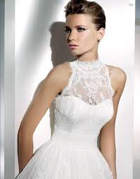 wedding dress necklines hot wedding trends wedding dresses with high necklines wedding
