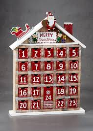 christmas advent calendar wooden christmas advent calendar reusable advent calendars
