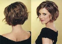 short hairstyles as seen from behind short hairstyles ideas natural hairstyles for thick short hair