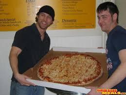 Challenge In Mo Supersizedmeals The Pointersaurus 28 Pizza Pointers St