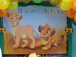 Lion King Baby Shower Cake Ideas - baby lion king baby shower party ideas photo 7 of 38 catch my