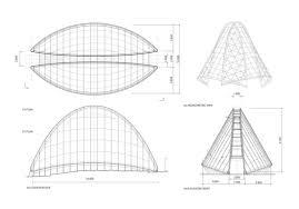 House Measurements Structure Davies U0027 Alpine House