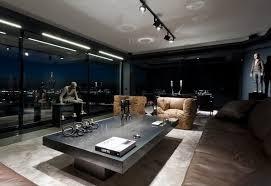 black and grey living room ideas u2013 modern home interiors in dark