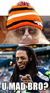Seahawks Meme - twenty memes to make broncos fans hate the seahawks even more than
