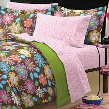 Amazon Com Modern Teen Girls by Amazon Com My Room Boho Garden Ultra Soft Microfiber Girls