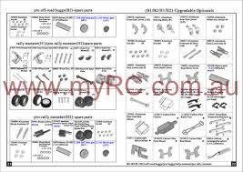 hsp 1 10e 94111 brontosaurus user manual free download myrc