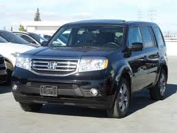 Used Flow Bench For Sale Used 2014 Honda Pilot Suv Pricing For Sale Edmunds