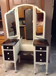 Antique Vanity Sets For Bedrooms 67 Best Home Vanity Refinish Images On Pinterest Antique Vanity